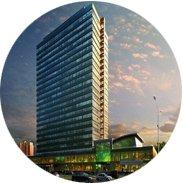 Консалтинговый цент Тандем в офисном центре Лето