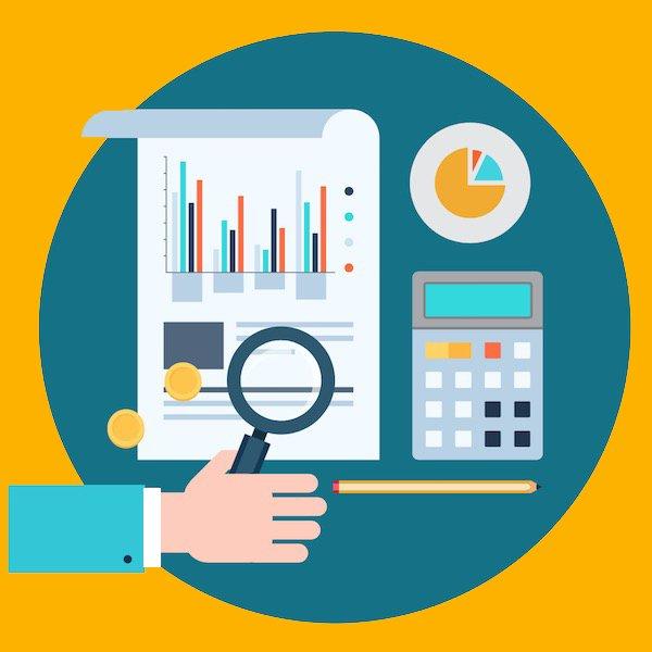 Бухгалтерские услуги, аутсорсинг, восстановление и ведение бухгалтерского учёта